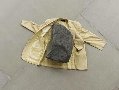 Jimmie Durham, 'Himmel und Erde müssen vergehen', 2000