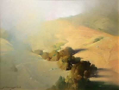 Zhaoming Wu, 'Canyon Fog'