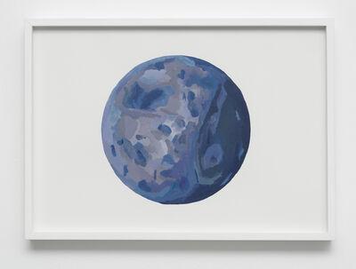 Amanda Mei, 'Mimas (I, II, III & IV)', 2018