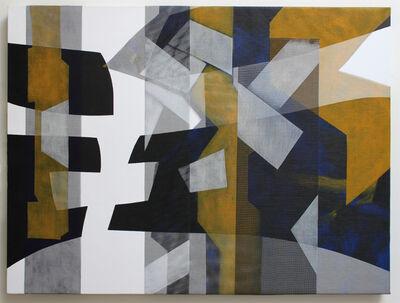 Joan Konkel, 'Midnight Hour', 2010