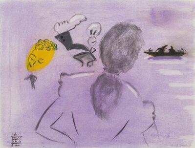 Gerald Donato, 'Untitled XXVI: Avon Series', 1984