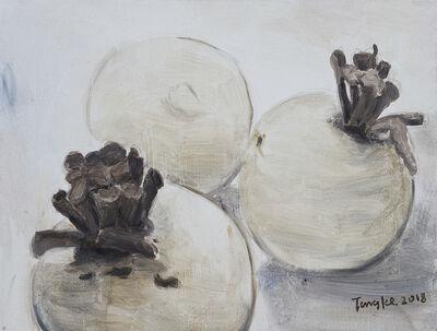 Tang Ke 唐可, 'Fruit', 2018