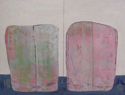 Tom Gaines, 'Rock 200: Sophie and Rose', 2019