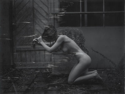 Kirsten Thys van den Audenaerde, 'Tug of war', 2021