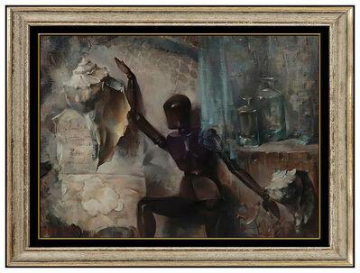 Arthur Meltzer, 'Figure of Magic', 20th Century
