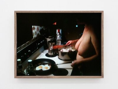 Michel Auder, 'Fried Eggs', 2012