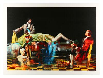 Conor Harrington, 'The Unveiling', 2014