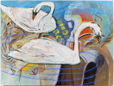 Karen Gibbons, 'Gowanus Swans', 2013