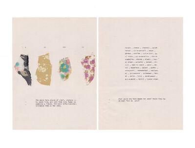 Fazal Rizvi, 'Coloured Fields 21', 2019