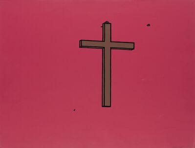 Patrick Caulfield, 'Two prints', 1968