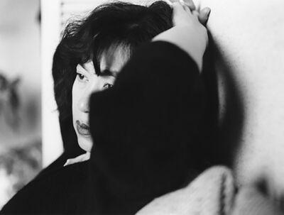 Nobuyoshi Araki, 'Aijou-Seikatsu (Yoko), from the series Tokyo Story', 1989