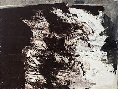 Rafael Canogar, 'Pintura no. 78', 1961