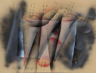 Mario Merz, 'Untitled', 1978