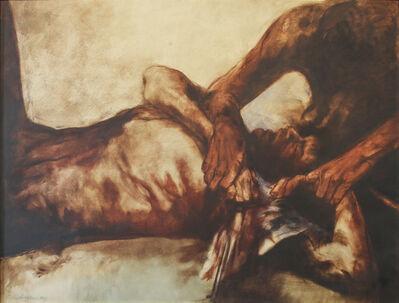 Luis Caballero, 'Sin título', 1983