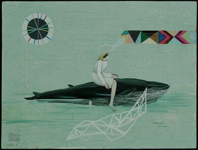 Deedee Cheriel, 'Ahab's Sister', 2012