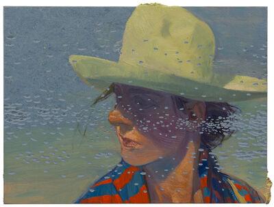 Ruprecht von Kaufmann, 'In der Sonne', 2020
