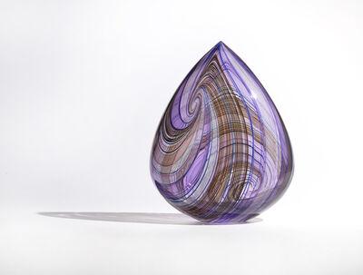 Nancy Callan, 'Violet Clovis', 2018