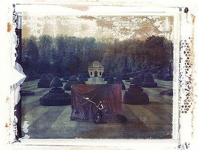 Cathleen Naundorf, 'Magic Garden IV, Valentino, 1988', 2012