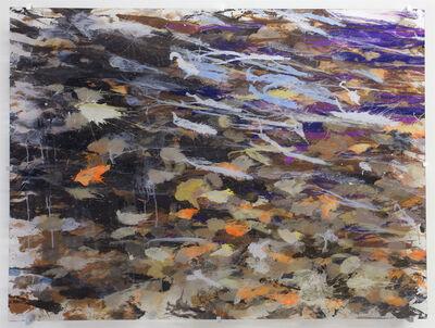 Ben Miller, 'Shields River (3/2/2020)', 2020