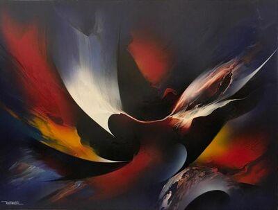 Leonardo Nierman, 'Constellation', ca. 1982