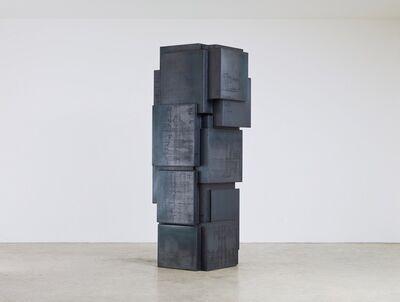 Antony Gormley, 'GAUGE IV', 2014