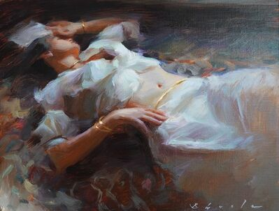 Suchitra Bhosle, 'Window Light', 2021