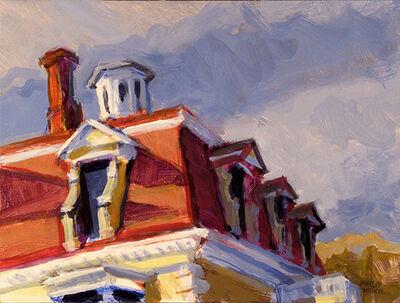 Philip Koch, 'Penniman House'
