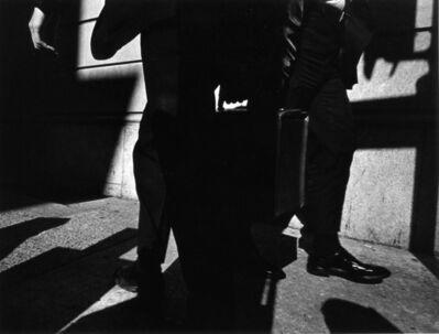 Ray K. Metzker, 'Philadelphia', 1963