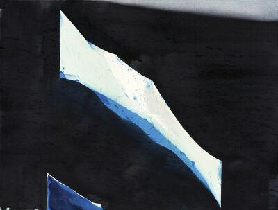 Scott Kelley (b. 1963), 'Bar Ice, Antarctica'