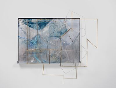Sara Barker, 'C. V. on land and in sea', 2015