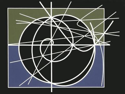Clifford Singer, 'Supersymmetry', 2000