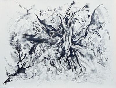 Per Dybvig, 'Untitled', 2014