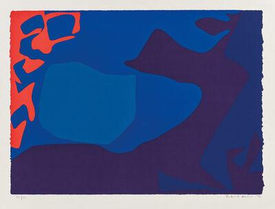 Patrick Heron, 'January 1973: 3', 1973