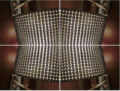 Yasumasa Yonehara, 'Moments of Four Dimensions - 2', 2018
