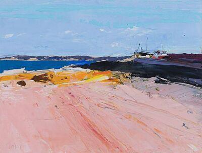 Donald Hamilton Fraser, 'Seascape 1', 1985