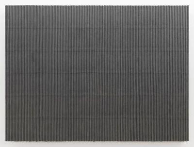 Park Seo-bo, 'Ecriture(描法)No.100604', 2010
