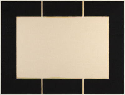 Donald Judd, 'Untitled (Schellman 182)', 1988