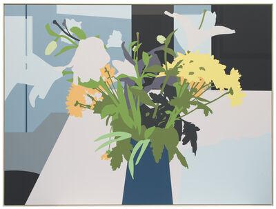 Joanna Lamb, 'Flowers 012018', 2018