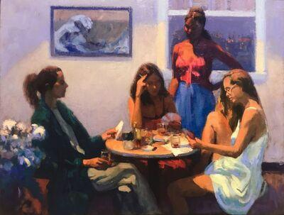 Joseph Peller, 'Brooklyn Sisterhood', 2019