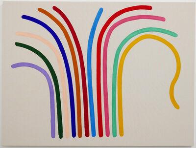 David Matthew King, 'Untitled (No. 268)', 2019