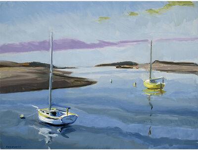 Philip Koch, 'Still Harbor '