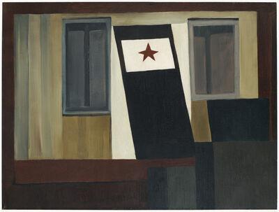 Helen Torr, 'Windows and a Door', ca. 1927