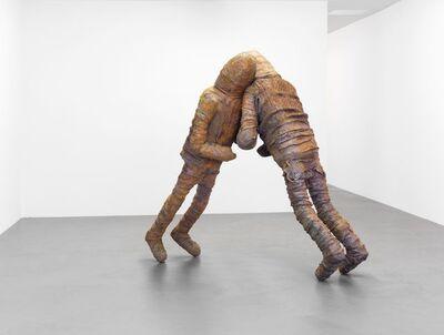 Des Hughes, 'Rust never Sleeps', 2013
