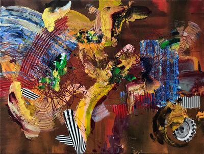 Yuni Lee, 'Untitled 2', 2017