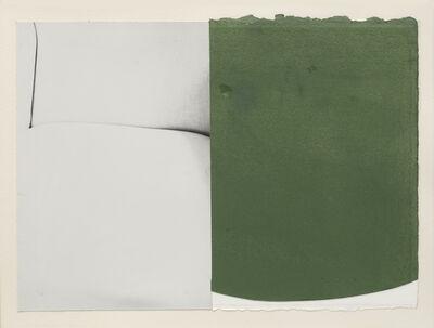 Ian McKeever, 'Eagduru Study (IN2014-100)', 2014