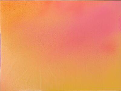 Jules Olitski, 'Lysander-1', 1970