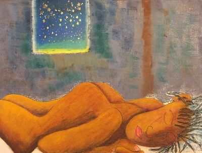 Susan Spector, 'Sweet Dreams 2', 2018
