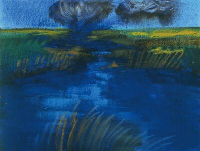 Rainer Fetting, 'Nordische Landschaft (Nordic Landscape) ', 1999