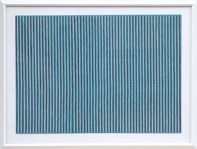 Gene Davis, 'Sonata', 1980