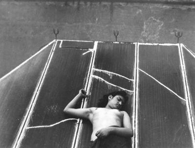 Manuel Álvarez Bravo, 'Skylight', 1938-1940